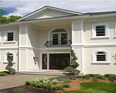 exterior white paint colors exterior house color schemes