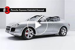 These Are The Top 5 Porsche Concepts According To