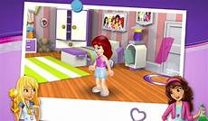 Malvorlagen Lego Friends Apk Lego 174 Friends Version Apk By Warner Bros