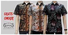 pripoen batik pekalongan baju batik pekalongan grosir baju batik pekalongan termurah