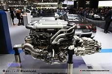 Moteur D Une Bugatti Veyron Lifecar