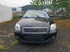 Toyota Avensis Kombi T25 Benzin T 220 V Neu Tolle Angebote