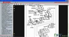 electric and cars manual 2000 toyota ipsum electronic throttle control toyota avensis t25 service repair manual update 2008 automotive heavy equipment electronic