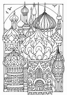 coloring castle mandala coloring pages html 17927 coloring page towers img 18705 printables