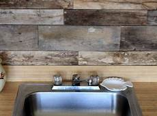 diy backsplash ideas for kitchens pallet wood do it