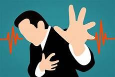 Wenn Herzrasen Gef 228 Hrlich Wird
