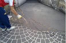 cemento per pavimenti esterni il pavimento in cemento stato per interni pagina 2 di 3