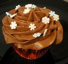 Sekundentakt Marmor Cupcakes Mit Schoko Frosting