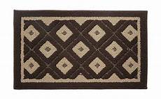 Bathroom Rugs Brown by Soft And Durable Microfiber Bathroom Shower Accent Rug 32