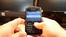 whatsapp messenger install to blackberry curve 8520 youtube