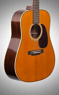 Martin D 28 Authentic 1937 Aged Acoustic Guitar With