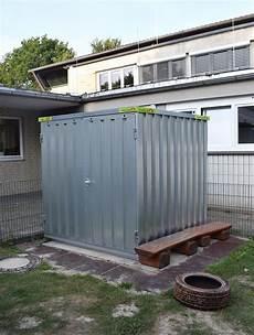 container hersteller deutschland lagercontainer kaufen lagercontainer