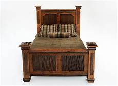 elegant rustic barnwood bedroom furniture
