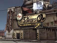 Borderlands Garage by Scooter But I Don T Even Borderlands Wiki