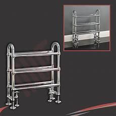 Bathroom Towel Rails by Traditional Bathroom Towel Rails Radiators Chrome White
