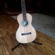 Oscar Schmidt By Washburn Acoustic Guitar O315 Reverb