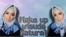 Tutorial Make Up Wisuda Seftya Make Up