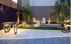 small contemporary garden mylandscapes modern