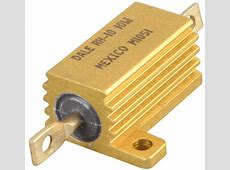 Ring Wirewound Resistor Best Price