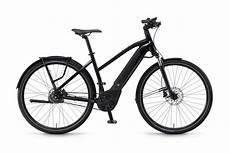 winora sinus ir8 500 damen pedelec e bike city fahrrad