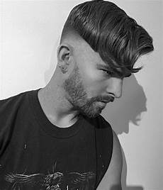 Undercut Hairstyle For