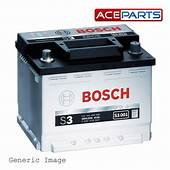 COL Free Access Car Battery Replacement Period