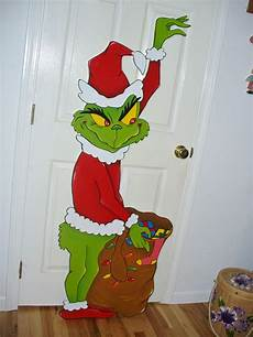 Outdoor Decorations Grinch by 40 Grinch Decorations Ideas Decoration