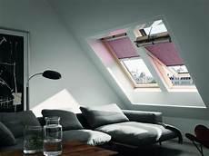 Rollo Für Dachfenster Velux - dachfenster rollos plissees passend f 252 r velux fenster 174