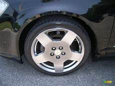 2007 chevrolet cobalt ss supercharged coupe wheel photo