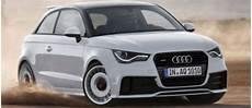Audi A1 Quattro Le Tarif Challenges