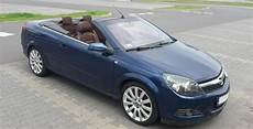 Vauxhall Opel Astra Twintop Reliability Specs