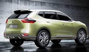 2020 Nissan Qashqai Hybrid  & Dodge Cars Review