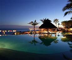 best hotels in mexico travel leisure