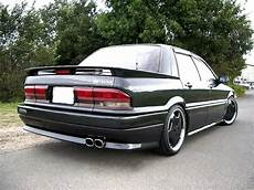 Mitsubishi Galant Amg Picture 2 Reviews News Specs