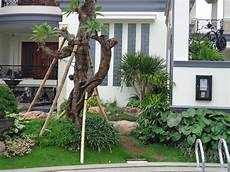 Tukang Taman Malang Konsep Taman Klasik Tukang Taman Malang