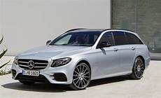 Mercedes E Klasse Kombi - lastcarnews official 2017 mercedes e class wagon