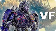 Transformers The Last Bande Annonce Vf Nouvelle