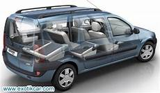 Location De Voiture Dacia Logan Mcv Diesel Climatis 233 E 7 Places