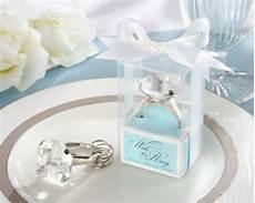engagement ring keychain favors wedding ideas pinterest