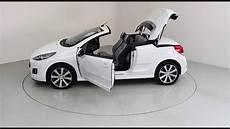 207 cc roland garros peugeot 207 cc 1 6 vti roland garros 2dr from used cars of