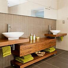 bad aus holz modernes bad 70 coole badezimmer ideen