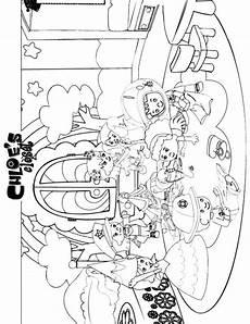Zoes Zauberschrank Malvorlagen Malvorlage Zoes Zauberschrank Ausmalbilder Ixiww