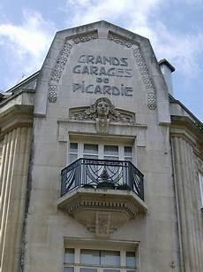 Gc3e1d8 Grand Garage De Picardie Multi Cache In Hauts De