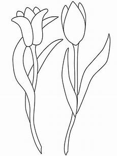 Malvorlagen Kostenlos Tulpen Ausmalbilder Tulpen Malvorlagen Kostenlos Zum Ausdrucken