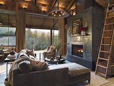20 creative living rooms for style 23 creative spaces where rustic meets modern wooden