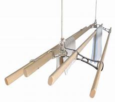 Kitchen Pulley Clothes Airer by Chrome Pulley Clothes Airer Kitchen
