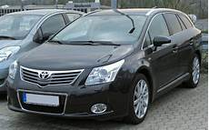 toyota avensis 2010 2010 toyota avensis iii pictures information and specs auto database