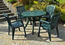 tavoli e sedie in resina per esterno tavoli da giardino in resina tavoli tipologie di