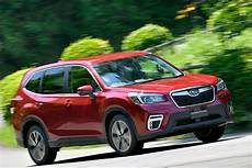 28 best review dimensions of 2019 subaru forester release