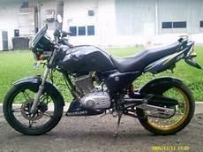 Modif Thunder 125 Minimalis by Suzuki Thunder 125 Modif Minimalis Oto Trendz